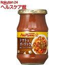 カゴメ アンナマンマ トマト&ガーリック(330g)【アンナマンマ】