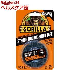 KURE ゴリラ両面テープ 1779 ストロング(1個)【KURE(クレ)】