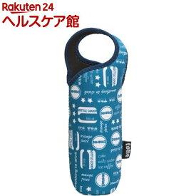 トーン ボトルカバー インデコ TC-09 スターネイビー(1コ入)【トーン(tone)】
