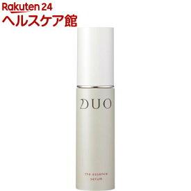 DUO(デュオ) ザ エッセンス セラム(30ml)【DUO(デュオ)】