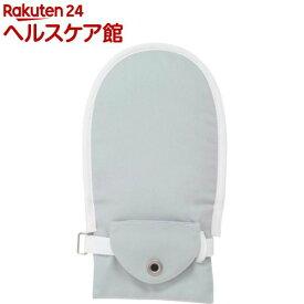 フドーてぶくろNo.6 ブルー L 105779(1枚入)【竹虎(タケトラ)】