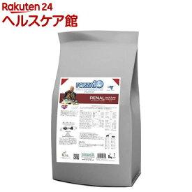 フォルツァ10 リナールアクティブ 犬用(8kg)【フォルツァ10(FORZA10)】
