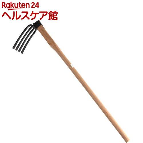 SENNARI 四本万能鍬 3.5シャクエ(1本入)【SENNARI】【送料無料】