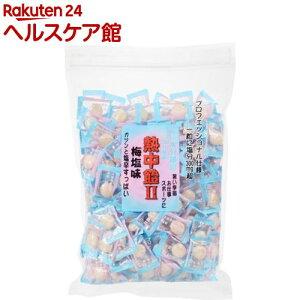 【訳あり】業務用 熱中飴 II 梅塩味(1kg)
