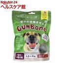 ガムボーン 愛犬の歯磨きガム Sサイズ(48本入)【ガムボーン(GumBone)】
