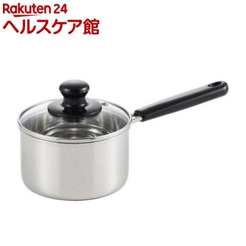 クックルックII 片手鍋 14cm SJ2180(1コ入)