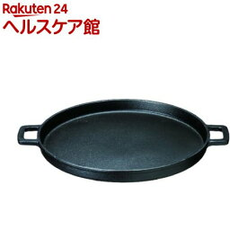 鉄鋳物お好み鉄板 26cm 3980(1コ入)