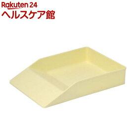 ハリネズミ スロープトイレ P18(1コ入)【WILD(ワイルド)】