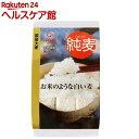 はくばく 純麦(50g*12袋入)