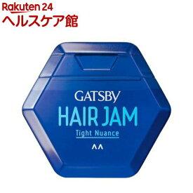 ギャツビー ヘアジャム タイトニュアンス(110ml)【more20】【GATSBY(ギャツビー)】