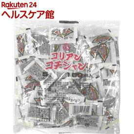 テーオー食品 コリアンコチジャン(5g*100コ入)