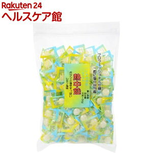 【訳あり】業務用 熱中飴 レモン塩味(1kg)