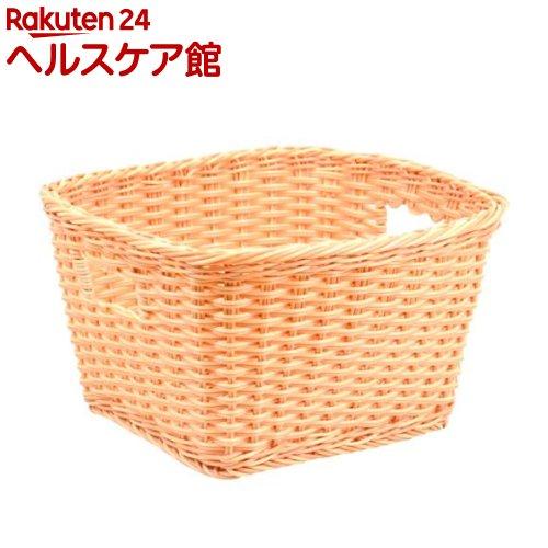 カルティエラタン 洗えるバスケット エマ ナチュラル S(1コ入)【カルティエラタン(QuaritierLatin)】【送料無料】