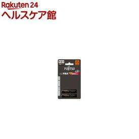 富士通 ニッケル水素電池 単4形 HR-4UTHC(2B)(2本入)
