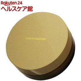 カバーマーク シルキールースパウダー(10g)【カバーマーク(COVERMARK)】