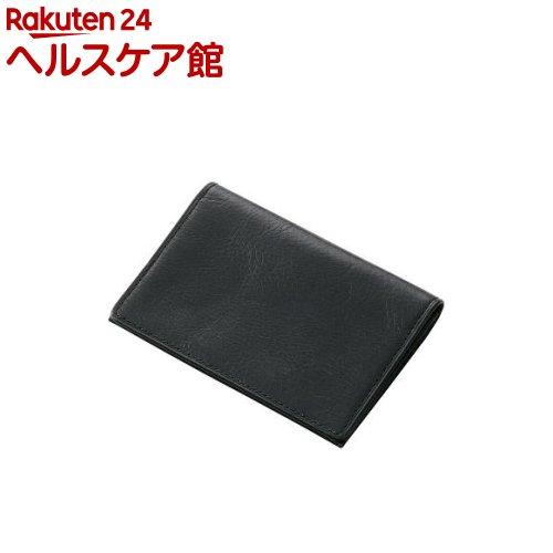 BLOOMSBURY 名刺入 20枚 ブラック NN8004B(1コ入)