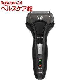 イズミ 4枚刃往復式シェーバー IZF-V558-K(1台)【IZUMI(イズミ)】