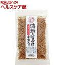 ムソー 海鮮ふりかけ 小魚入り(35g)