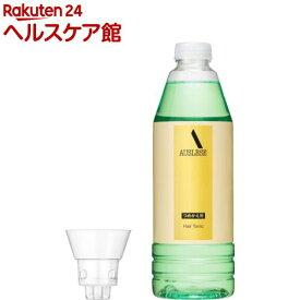 資生堂 アウスレーゼ ヘアトニックNA(400ml)【アウスレーゼ(AUSLESE)】