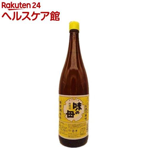 味の母(1.8L)【ichino11】