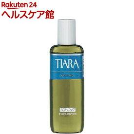 資生堂 ティアラ ヘアトニック(150ml)【ティアラ】