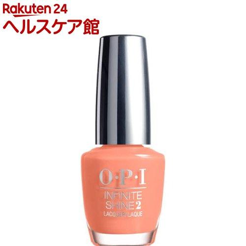 OPI(オーピーアイ) インフィニットシャイン サンライズ トゥ サンセット ISL66(15mL)【OPI(オーピーアイ)】