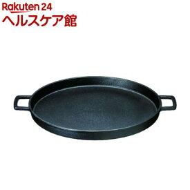 IH対応 鉄鋳物お好み鉄板 32cm 3981(1コ入)