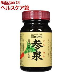 オーサワ 参泉(100g)【オーサワ】
