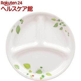 コレール グリーンブリーズ ランチ皿(小)J385-GB(1枚入)【コレール】