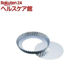 ケーキランド セパトタルト型 180 982(1コ入)【ケーキランド(CAKE LAND)】