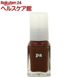 pa ネイルカラー A26(6ml)【pa(コスメ用品)】