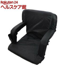 サンコー 背負える座椅子 どこでも座イス SHDFDCHR(1コ入)