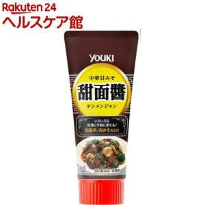 ユウキ食品 甜面醤 チューブ(100g)【more30】【ユウキ食品(youki)】