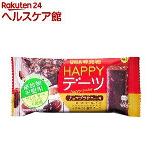 HAPPYデーツ チョコブラウニー味(4本入)【more99】【ハッピーデーツ】