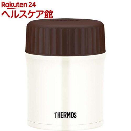 サーモス 真空断熱スープジャー ミルク 0.38L JBI-383 MLK(1コ入)【サーモス(THERMOS)】
