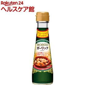 ボスコ オリーブ&ガーリックオイル(100g)【spts4】