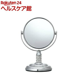 コイズミ 拡大鏡 シルバー KBE-3050/S(1コ入)【コイズミ】