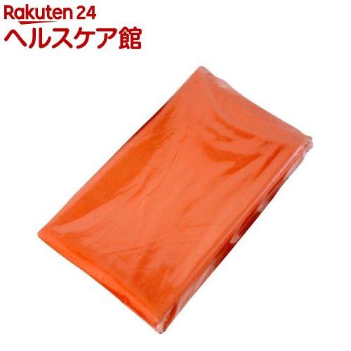 スペースヒートシート オレンジ(1枚入)