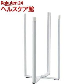 キッチンエコスタンド タワー ホワイト(1コ入)【タワー(日用品)】