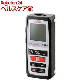 リョービ レーザー距離計 LDM-600 688900A(1台)【リョービ(RYOBI)】