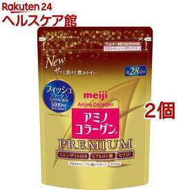 アミノコラーゲン プレミアム 詰め替え用(214g*2コセット)【アミノコラーゲン】