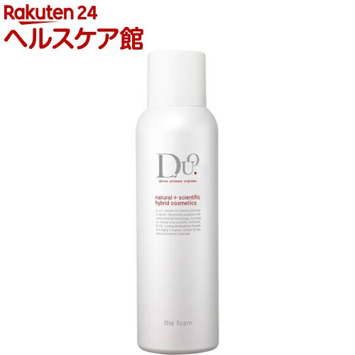 DUO(デュオ) ザ フォーム(150g)【DUO(デュオ)】【送料無料】