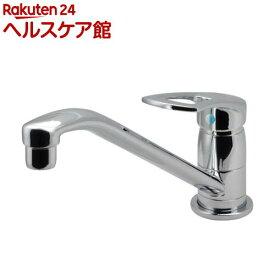 GAONA ワンホールシングルレバー混合栓 GA-BF003(1コ入)【GAONA】