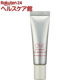 ONE BY KOSE ザ リンクレス トライアル(6g)【ONE BY KOSE(ワンバイコーセー)】