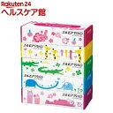 エルモア ピコティシュー 320枚(160組)(5箱)【エルモア】