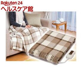 ゼンケン 電磁波カット 電気ひざかけ(1台)【ゼンケン】
