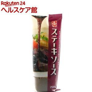 イカリ ステーキソース(290g)