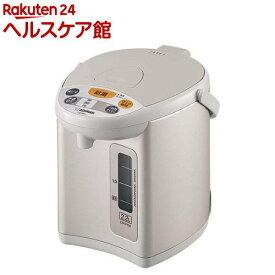 象印 マイコン沸とう電動ポット グレー CD-WY22-HA(1台)【象印(ZOJIRUSHI)】