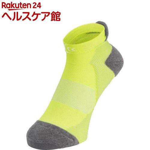 C3fit アーチサポートショートソックス FY M 3F93356(1足)【C3fit】