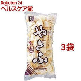 ムソー やきふ(40g*3コセット)